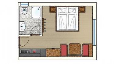 Alpenrose Appartements Burger Evelin, © bookingcom