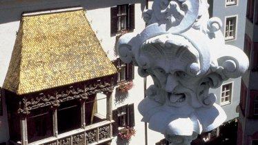 Goldenes Dachl, © Stadtmagistrat Innsbruck