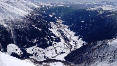 Villgratental-Winter