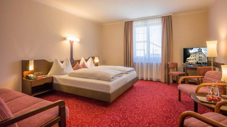 Hotel Andreas Hofer in Kufstein, © Hotel Andreas Hofer Kufstein