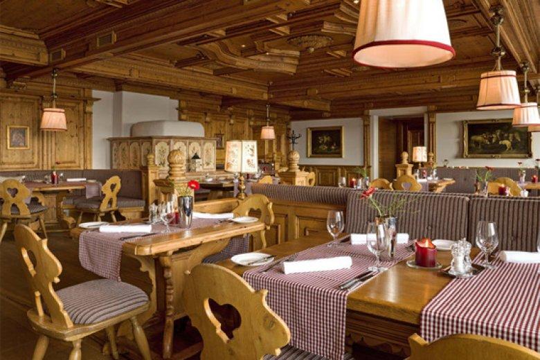 Interalpen-Hotel Tyrol