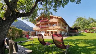 Ferienhof Haindlbauer, © bookingcom