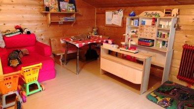 Damelerhof Stubaital Spielzimmer1