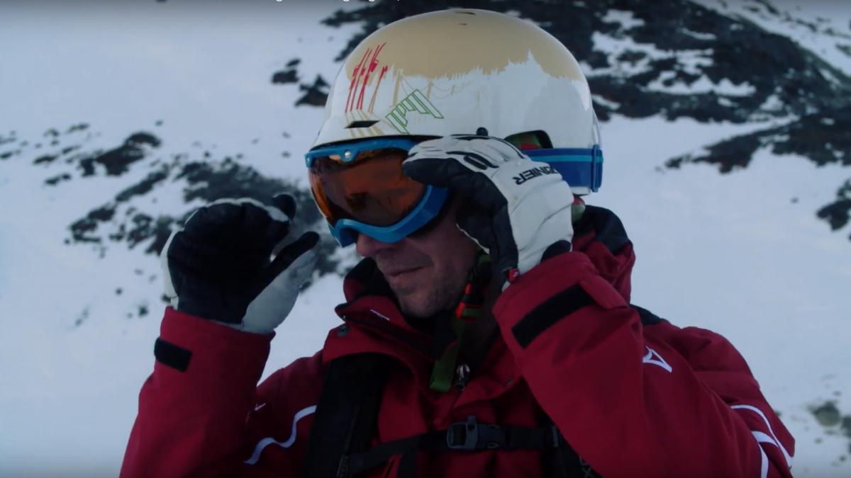 Skifahren lernen: Fahren unter schwierigen Bedingungen | Skikurs online, © Tirol Werbung