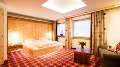 Doppelzimmer Arnika