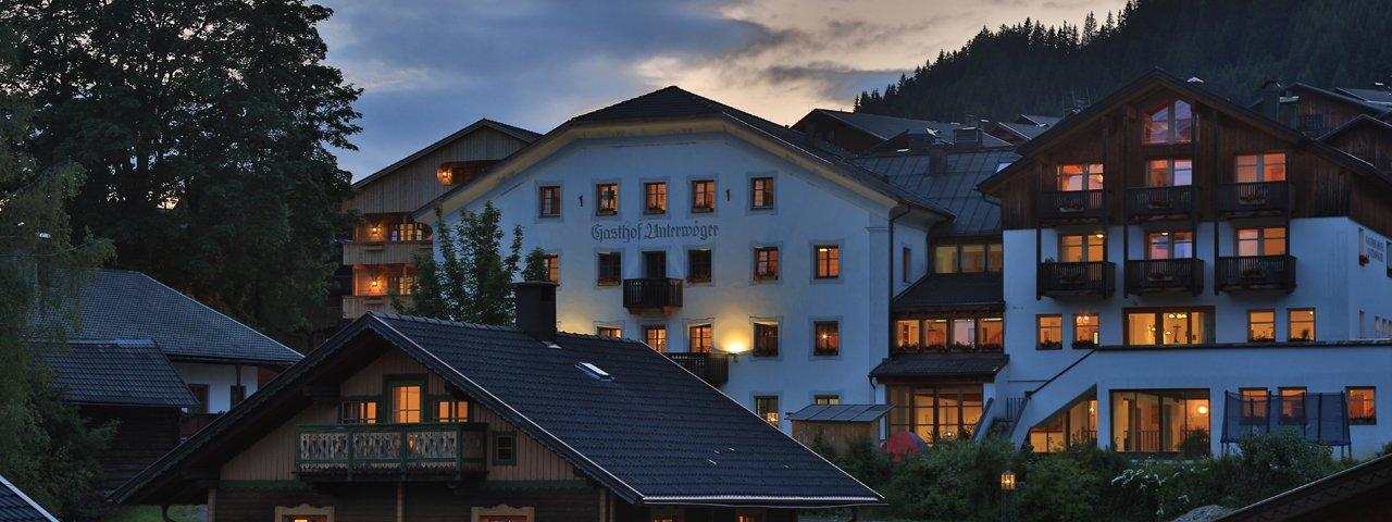 Hotel Gasthof Unterwöger, Obertilliach, © Hotel Gasthof Unterwoeger