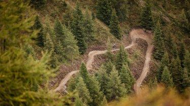 Bike Republic Sölden Gahe Line, © Ötztal Tourismus