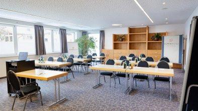 Hotel Alpenrose Kufstein - Seminarraum, © Alpenrose Kufstein