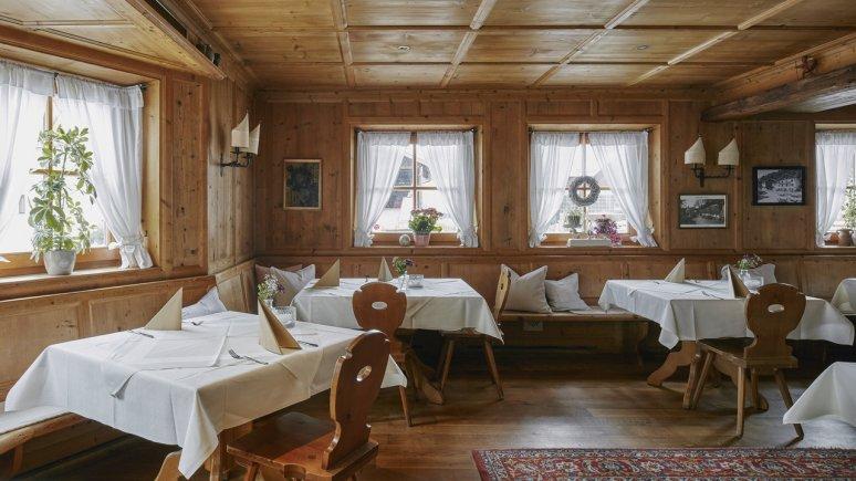 Gasthaus Hirschen, © David Schreyer