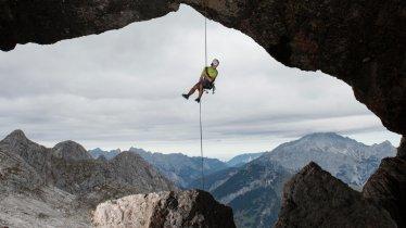 Klettern in den Steinbergen, © Cotsworld Outdoor