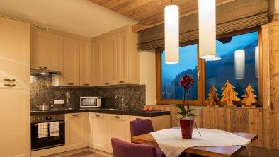 Komfort Suite (Küche)
