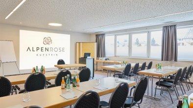 Hotel Alpenrose Kufstein - Seminarraum Ansicht, © Alpenrose Kufstein