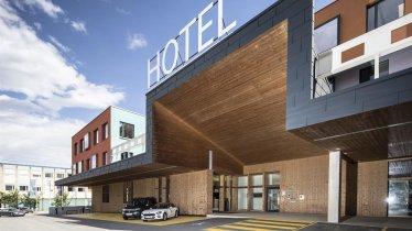 Hwest Hotel Hall in Tirol