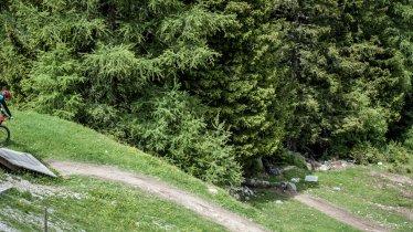 EinsEinser Trail in Neustift im Stubaital, © Rene Sendlhofer