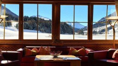 Hotel Montanara Ischgl Aussicht