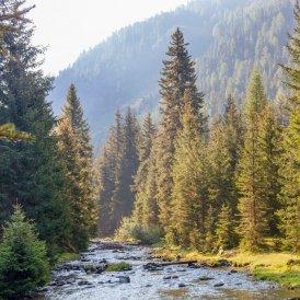 Naturpark Ötztal, © Tirol Werbung/Robert Pupeter