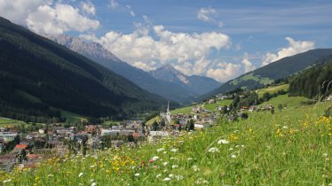 Sillian im Sommer, © Osttirol Tourismus/P. Leiter