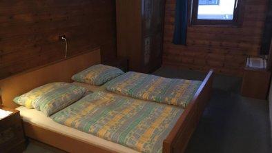 Zimmer ohne Dusche, © MountainBlast