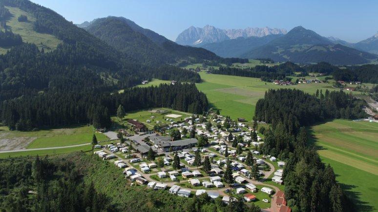 , © Eurocamp Tirol