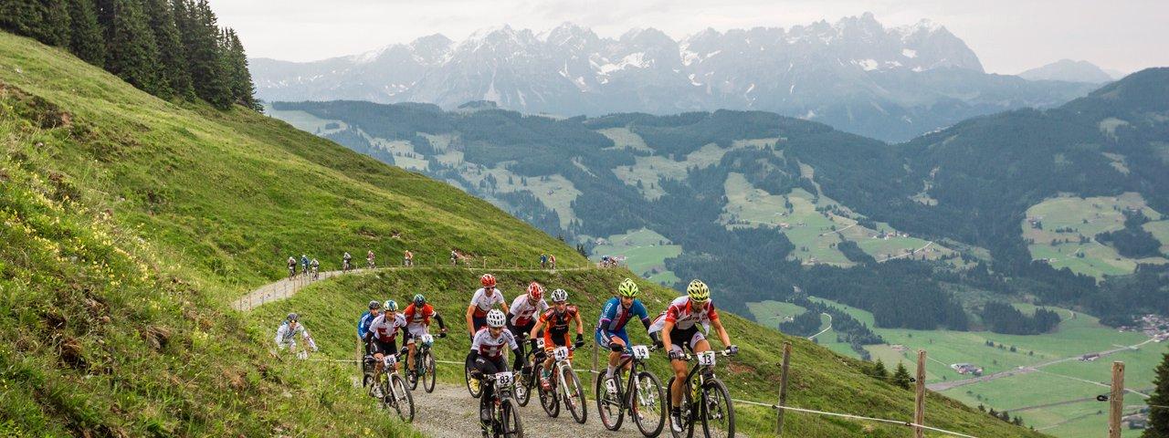 KitzAlpBike Festival in Kirchberg, © Kitzbüheler Alpen - Brixental/ErwinHaiden