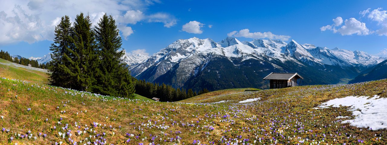 Osterurlaub in Tirol, © Tirol Werbung
