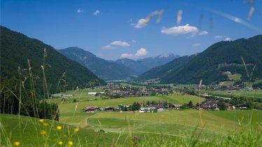 Kirchdorf in Tirol im Sommer, © Franz Gerdl