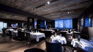 "Restaurant ""The Saint"" II"