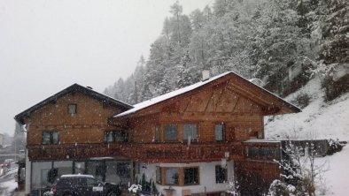 Winter-Tag