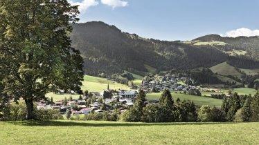 Reith bei Kitzbühel im Sommer, © medialounge