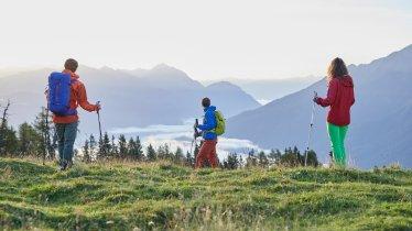 Ausblick unterhalb der Simmering-Alm, © Innsbruck Tourismus