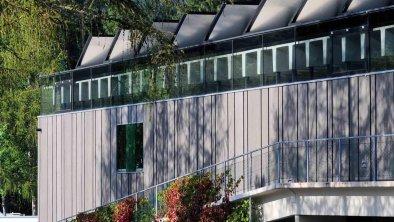 Multifunktionsgebäude Natterer See