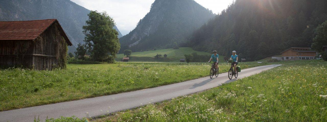 , © Tirol Werbung / Oliver Soulas