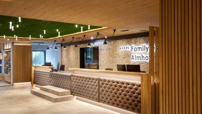 Willkommen im Almhof Family Resort & SPA