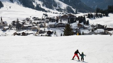 Skigebiet Berwang, © Tirol Werbung/Verena Kathrein