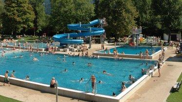 Waldschwimmbad Niederndorf, © Gemeinde Niederndorf