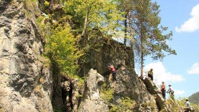 Klettergarten Adolari