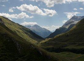 Eine faszinierende alpine Urlandschaft, viel weiter, als das Auge reicht: Mit 1.856 Quadratkilometer Fläche ist der Nationalpark Hohe Tauern das größte Naturschutzgebiet im gesamten Alpenraum.