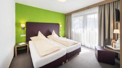 Hotelappartement Rebecca