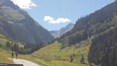 Wandern + Biken, © Binder