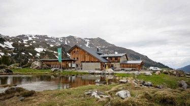 Lizumer Hütte, © Lizumer Hütte