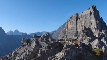 Gipfelwanderung Elferspitze, © TVB Stubai