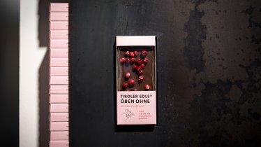 """Haags Schoko-Laden (""""Tiroler Edle"""") in Landeck, © Tirol Werbung/Lisa Hörterer"""