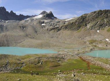 Obere Faselfadseen bei St. Anton am Arlberg