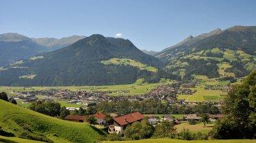 Uderns im Zillertal, © Wörgötter & Friends
