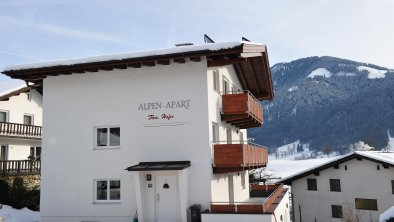 Söll_AlpenApart_Wilder Kaiser_Winter, © Alpenpanorama - Hotel, Georg Hofer GmbH (6306 Söll