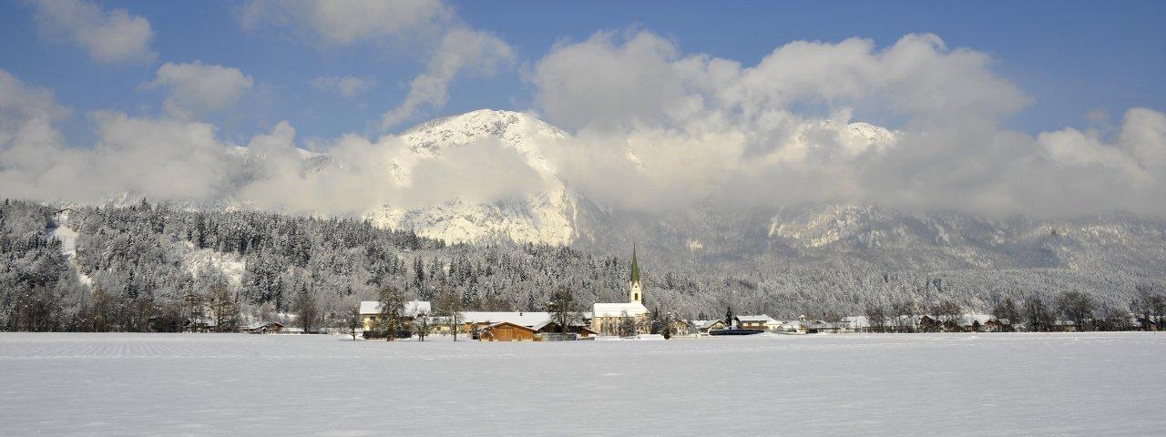Angath im Winter, © Kitzbüheler Alpen/Hannes Dabernig