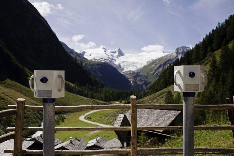 Matrei in Osttirol, Innergschlöss