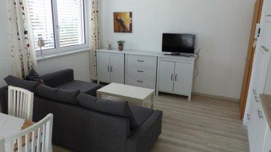 Wohnzimmer Appartment