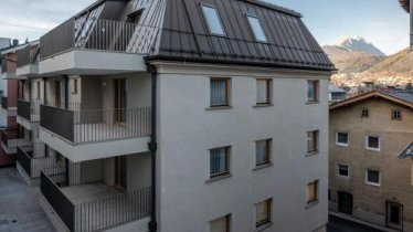 Classy Apartment in Schwaz with Terrace, © bookingcom