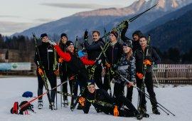 Nordic-team-tirol